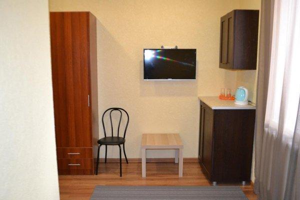 Hotel Home - фото 8