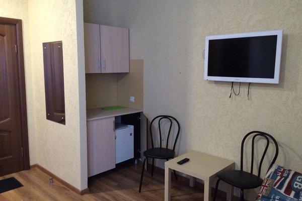 Hotel Home - фото 9