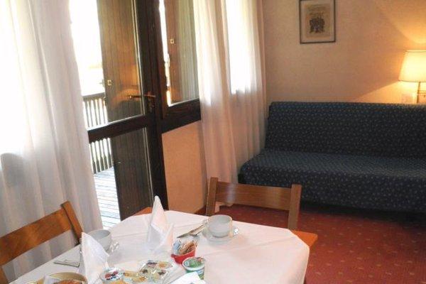 R.T.A. Hotel des Alpes 2 - фото 50