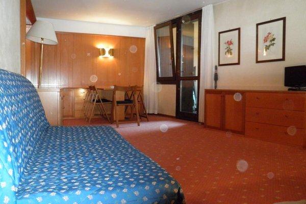 R.T.A. Hotel des Alpes 2 - фото 1