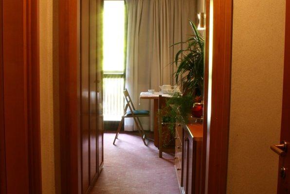 R.T.A. Hotel des Alpes 2 - фото 16