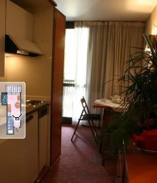 R.T.A. Hotel des Alpes 2 - фото 18