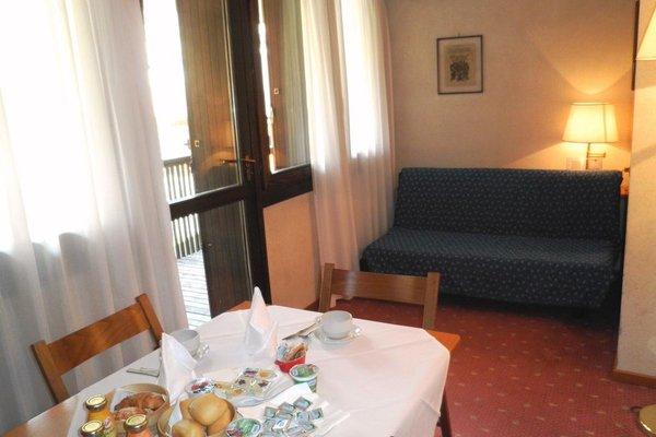 R.T.A. Hotel des Alpes 2 - фото 2