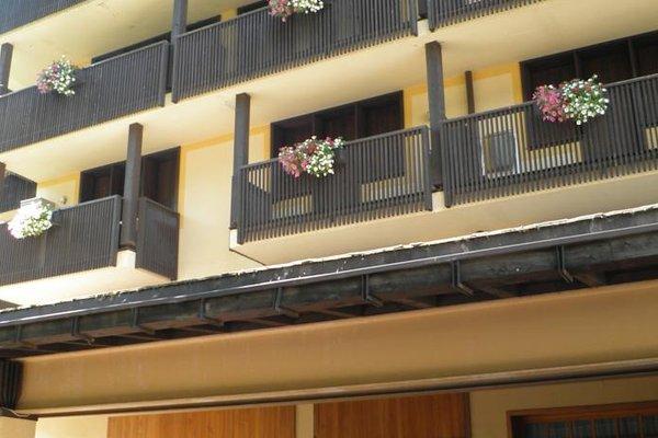 R.T.A. Hotel des Alpes 2 - фото 20