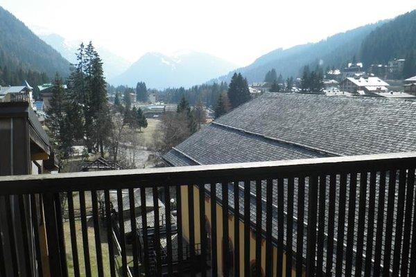 R.T.A. Hotel des Alpes 2 - фото 21
