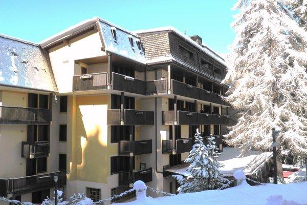 R.T.A. Hotel des Alpes 2 - фото 23