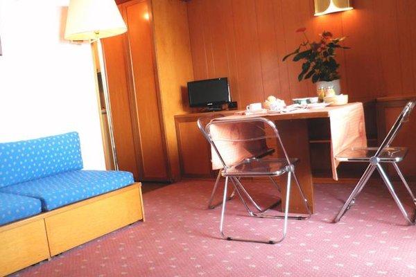 R.T.A. Hotel des Alpes 2 - фото 6