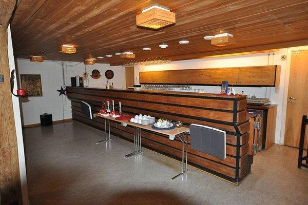 SteinkjerSannan Hotell - фото 14