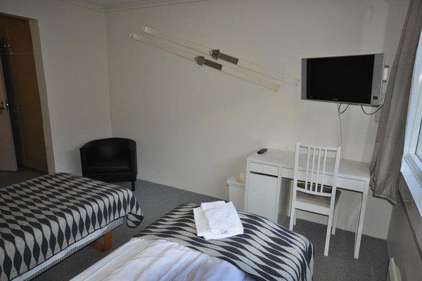 SteinkjerSannan Hotell - фото 5