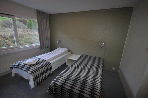 SteinkjerSannan Hotell - фото 9