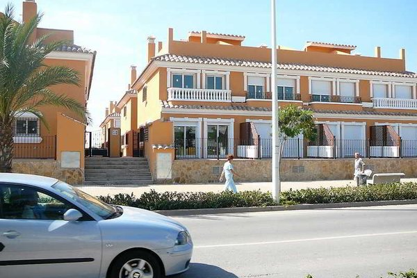 Гостиница «RESIDENCIAL EL POBLADO», Монкофар