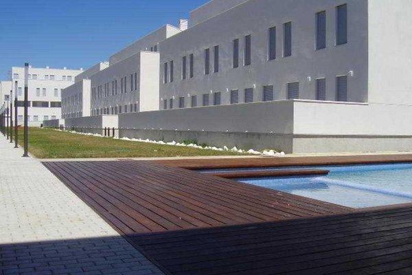 Гостиница «RESIDENCIAL MEDITERRANEA BENICARLO», Беникарло