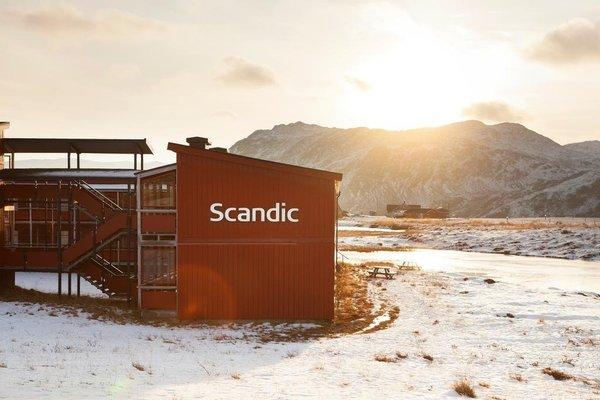 Scandic Nordkapp - фото 21