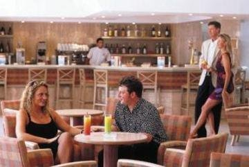 HOTEL ROC CAROLINA - фото 0