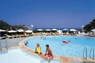HOTEL ROC CAROLINA - фото 1