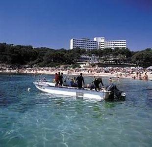 HOTEL ROC CAROLINA - фото 4