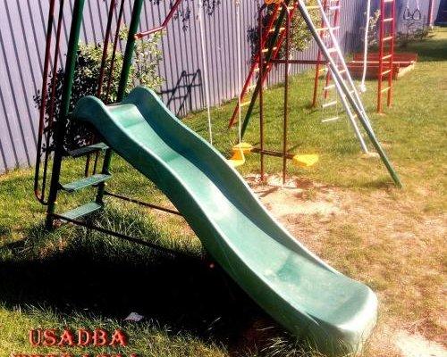 Usadba TERRASSA - фото 2