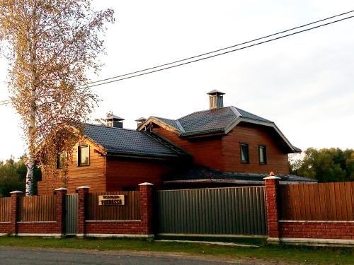 Usadba TERRASSA - фото 6