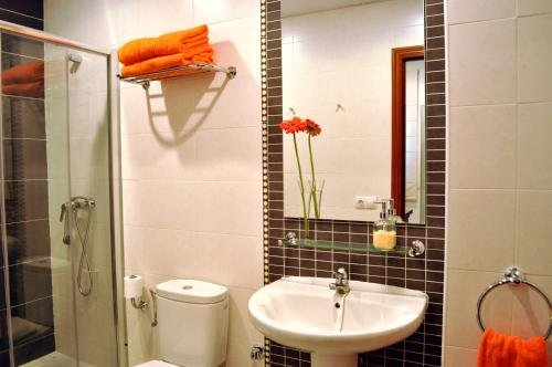 Apartamentos Sevillarent - фото 10