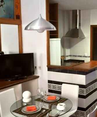 Apartamentos Sevillarent - фото 14
