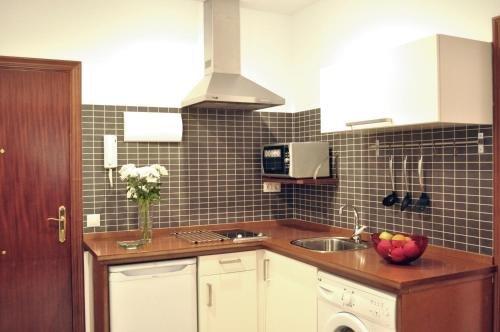 Apartamentos Sevillarent - фото 16