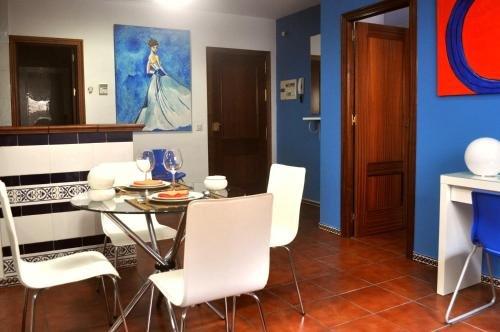 Apartamentos Sevillarent - фото 17