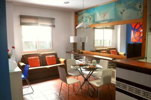Apartamentos Sevillarent - фото 18