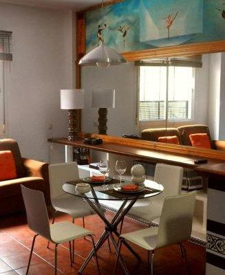 Apartamentos Sevillarent - фото 19