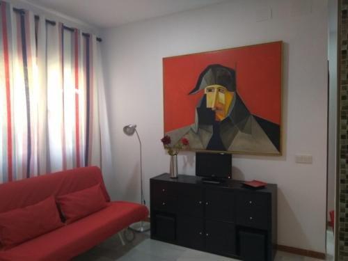 Apartamentos Sevillarent - фото 2
