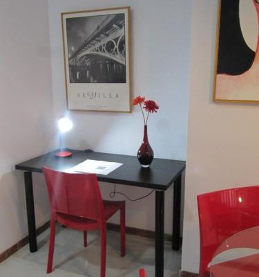 Apartamentos Sevillarent - фото 3