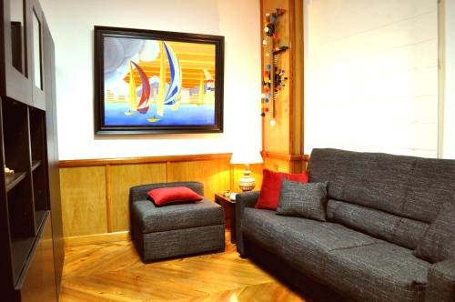Apartamentos Sevillarent - фото 4