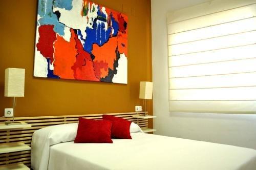 Apartamentos Sevillarent - фото 8