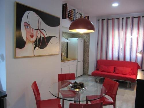 Apartamentos Sevillarent - фото 9