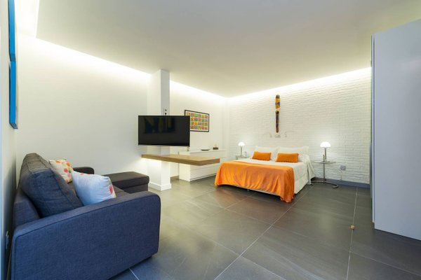 Suites Garden Loft Miro - фото 1