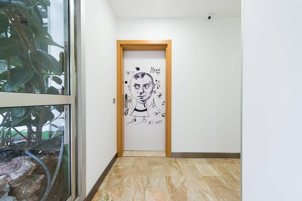 Suites Garden Loft Miro - фото 19