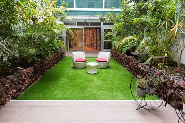 Suites Garden Loft Miro - фото 20