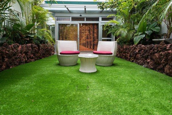Suites Garden Loft Miro - фото 22
