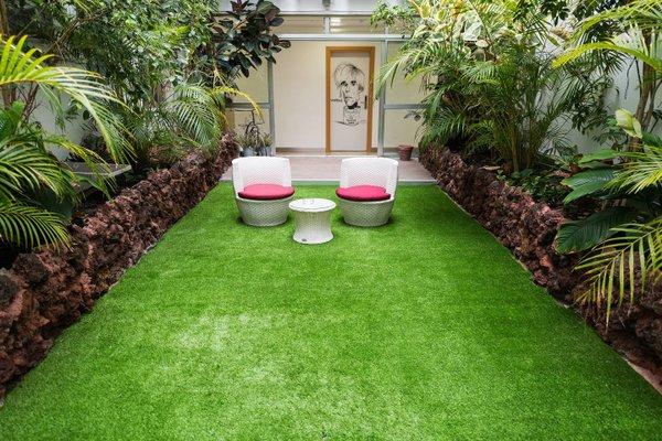 Suites Garden Loft Miro - фото 23