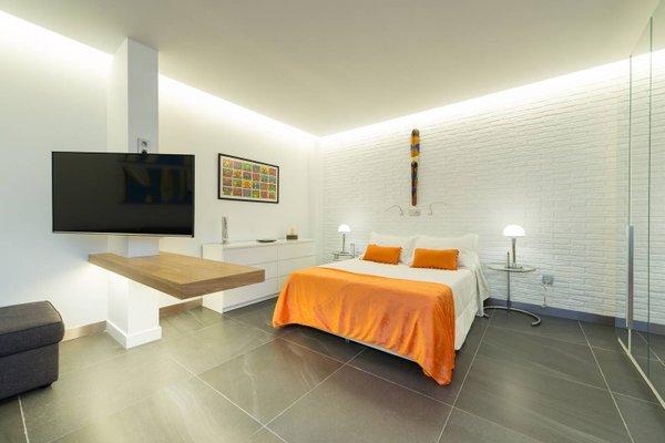 Suites Garden Loft Miro - фото 3