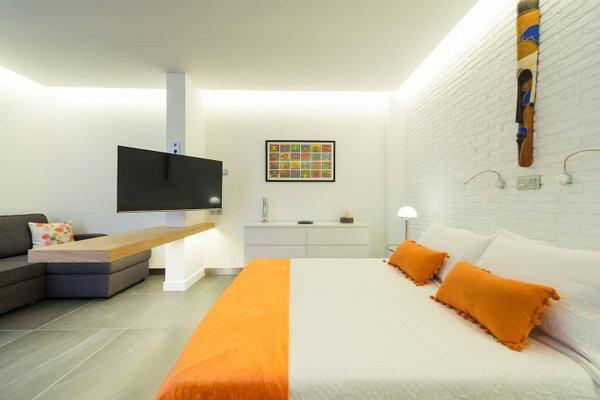 Suites Garden Loft Miro - фото 5