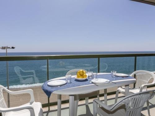 Edificio Residencial Fanals 2 - фото 9