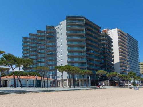Edificio Residencial Fanals 2 - фото 1