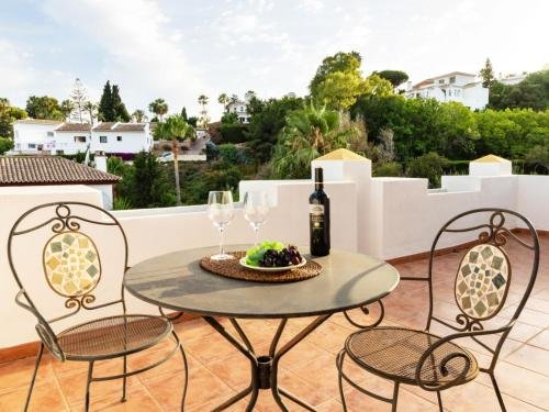 Villa Mijas Costa, Malaga 2511 - фото 15