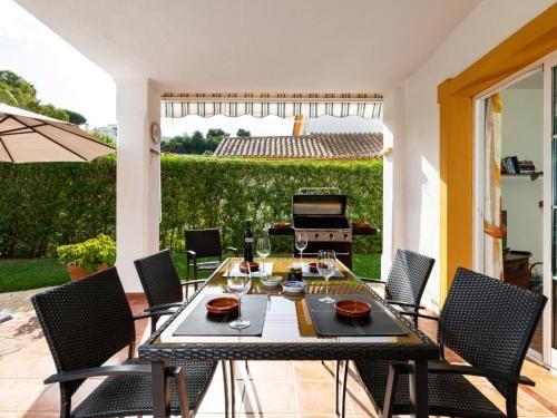 Villa Mijas Costa, Malaga 2511 - фото 16