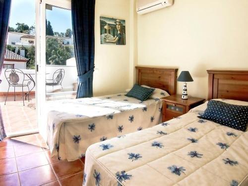 Villa Mijas Costa, Malaga 2511 - фото 3