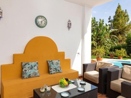 Villa Mijas Costa, Malaga 2511 - фото 6