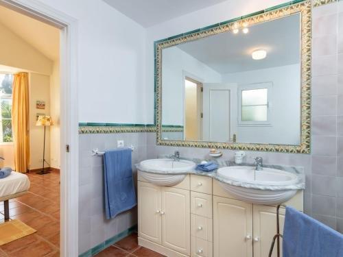 Villa Mijas Costa, Malaga 2511 - фото 7