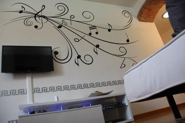 Appartamento Musica - фото 10