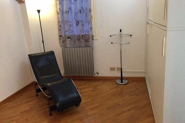 Appartamento Musica - фото 3