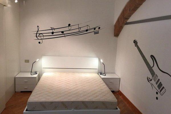 Appartamento Musica - фото 4